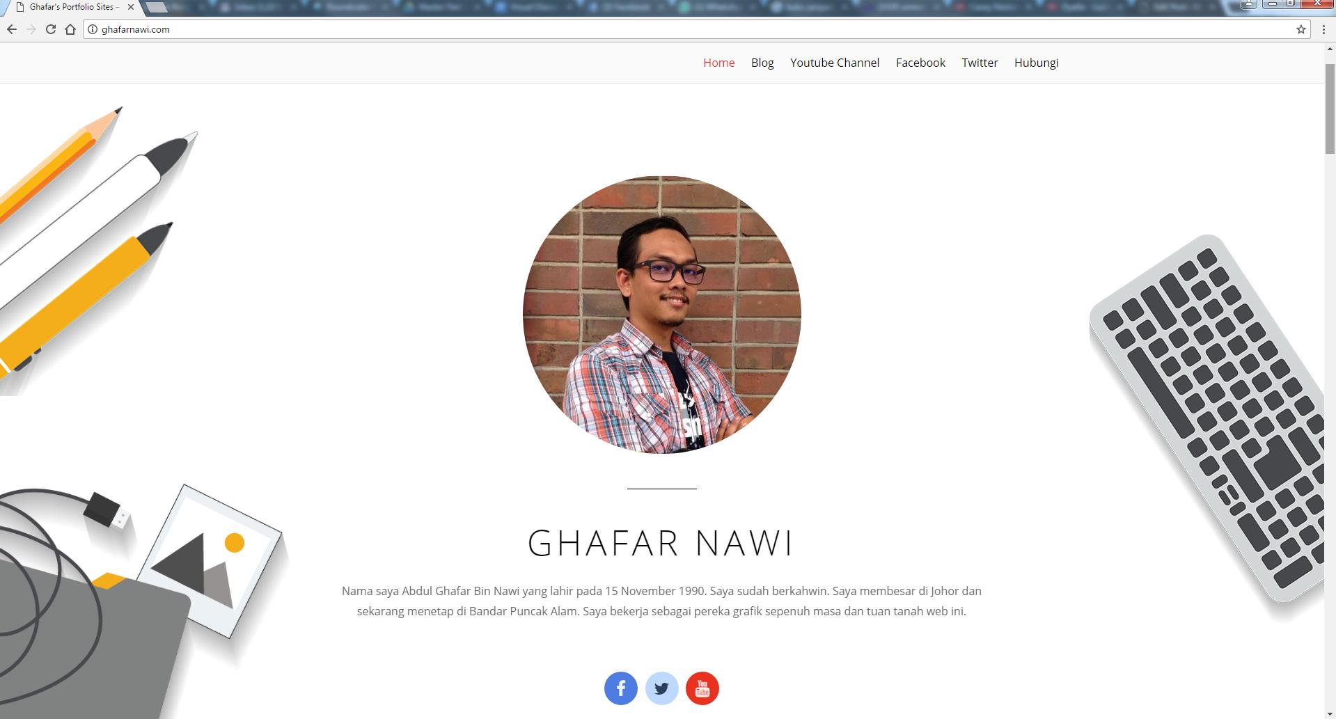 platform alternatif untuk freelance designer (ghafarnawi.com)
